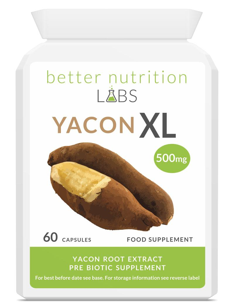 Yacon-XL