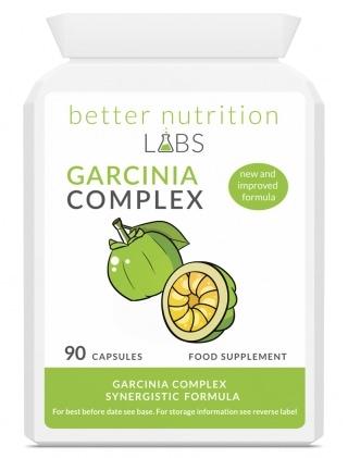 Garcinia Complex 320x421 - Przegląd: Jakie są najlepsze naturalne środki hamujące apetyt?