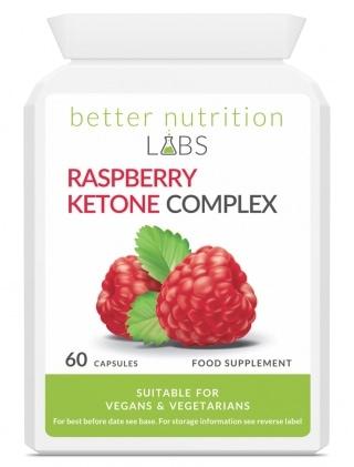 raspberry ketone complex 320x421 - Przegląd: Jakie są najlepsze naturalne środki hamujące apetyt?