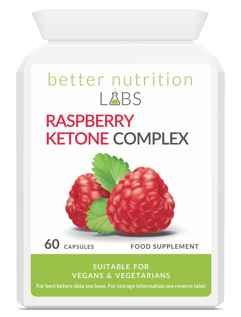 Raspberry Ketone Complex Supplement
