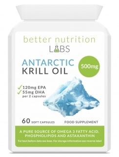 Antarctic Krill Oil 244x321 - Przegląd: Jakie są najlepsze naturalne środki hamujące apetyt?