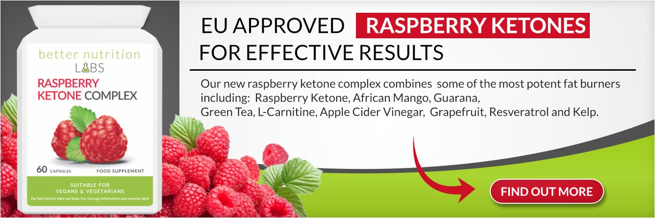 Whats The Recommended Safe Dose Of Raspberry Ketone Extract