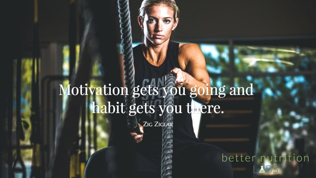 motivation gets you there 1024x576 - Abnehm- & Fitnessmotivation + Holen Sie sich unsere Top-Zitate & Hintergrundbilder