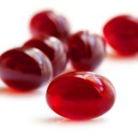 krill 200 - Przegląd: Jakie są najlepsze naturalne środki hamujące apetyt?