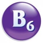 vitamin b6 200 150x150 - Glucomannan Fiber Complex